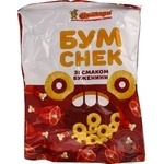 Snack Bumkorn with 	baked ham 30g