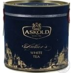 Чай Askold Author`s white tea з/б 80г х6