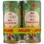Tea Lovare Cleopatra's night green 160g