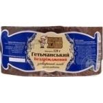 Хліб Riga Гетьманський бездріжджовий 220г