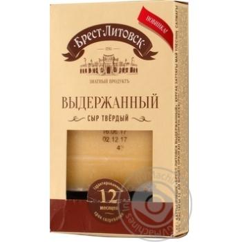 СИР БРЕСТ-ЛИТ ВИТР 45% 12М 200Г