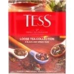 Набор чая Tess листового 355г
