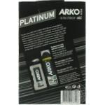 Набір  Arko Men Гель д/гоління 200мл + Гель д/душу 250мл - купити, ціни на МегаМаркет - фото 2