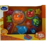 Toy Auchan Baby for bathing