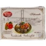 Turkish delight Malatya pazari fruit 200g Turkey