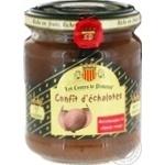 Confiture Les confituriers de haute provence 240g glass jar France