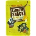 Chips Kimnori snack honey 25g China