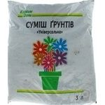 Kozhen Den Universal Soil mixture 3l