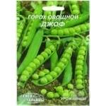 Семена Семена Украины Горох овощной Джоф 20г