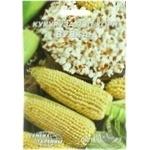 Семена Семена Украины Кукуруза поп-корн Вулкан 20г