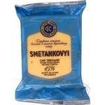 Сыр Клуб Сыра Сметанковый 45% 200г