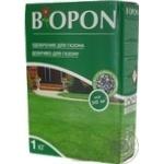 Добриво для газонів Biopon 1кг
