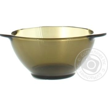 Luminarc Eclipse Soup Cup with handles 560ml - buy, prices for Auchan - photo 1