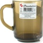 Чашка Pasabahce Bronze для чая 250мл