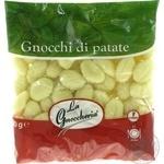 Гночи La Gnoccheria картофельные с сыром 500г