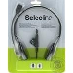 SELECLINE/ ГАРНІТУРА JY-M629