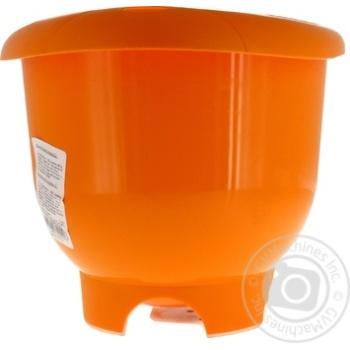 Plastic containers Aleana plastic for mixers 2000ml Ukraine - buy, prices for Auchan - photo 3
