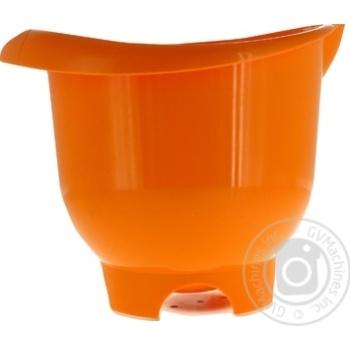 Plastic containers Aleana plastic for mixers 2000ml Ukraine - buy, prices for Auchan - photo 2