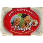 Сир Bons Mayennais Lingot 56% 180г