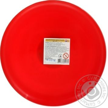 Іграшка Літаюча тарілка 2131 Tehnok - купити, ціни на Novus - фото 3