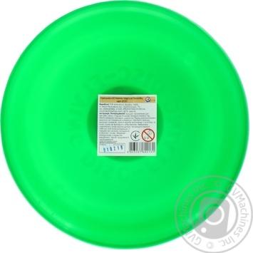 Іграшка Літаюча тарілка 2131 Tehnok - купити, ціни на Novus - фото 8