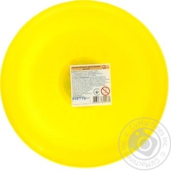 Іграшка Літаюча тарілка 2131 Tehnok - купити, ціни на Novus - фото 2