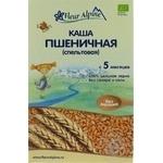 Fleur alpine for children from 5 months without milk porridge wheat 175g