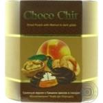 Конфеты Choco Chir Сушеный персик с грецким орехом в глазури 200г