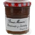 Bonne Maman fruit figs jam 370g