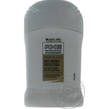 Deodorant Axe for man 50g
