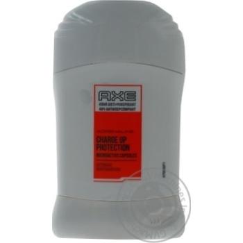 AXЕ ADRENALINE Antiperspirant 50ml - buy, prices for Novus - image 2