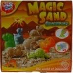 Kinetic sand Auchan Rik rok for children's creativity 400g