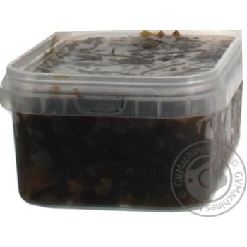 Морская капуста Бравита с грибами 400г - купить, цены на Ашан - фото 4
