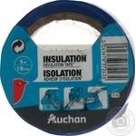 Insulating tape Auchan Auchan blue repair