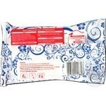 Салфетки влажные Ашан Антибактериальные 15шт - купить, цены на Ашан - фото 3