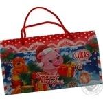 Candy Lukas Christmas gift 450g
