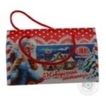 Набір подарунковий №4 Лукас Новорічний гостинець 250г