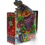 Candy Biscuit-chocolate corporation Christmas gift 600g