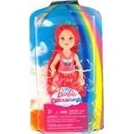 Barbie Dreamtopia Rainbow Bay Elf-doll in assortment