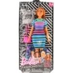 Набір Barbie Fashionistas Модниця з одягом в асортименті
