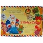 Набор кондитерский Конти Официальное представительство Деда Мороза в Украине 320г