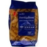 Pasta tubes Auchan Auchan 500g