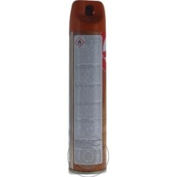 Спрей для удаления пыли Ашан с деревянных поверхностей 300мл - купить, цены на Ашан - фото 4