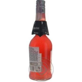 Ликер Creme De Pamplemouse 15% 0.5л - купить, цены на Ашан - фото 4