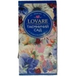 Tea Lovare black packed 24pcs 48g