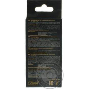 Крем-фарба Аромат для брів та вій колір граніт - купити, ціни на Ашан - фото 3