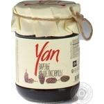 Jam Yan of mulberry 300g glass jar Georgia