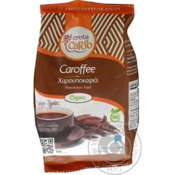 Напиток Greta Carob Caroffee кофейный органический из плодов кофейного дерева 300г
