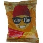 Chips Kartofan potato with cheese 70g