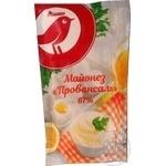 Mayonnaise Auchan Provansal 67% 180g